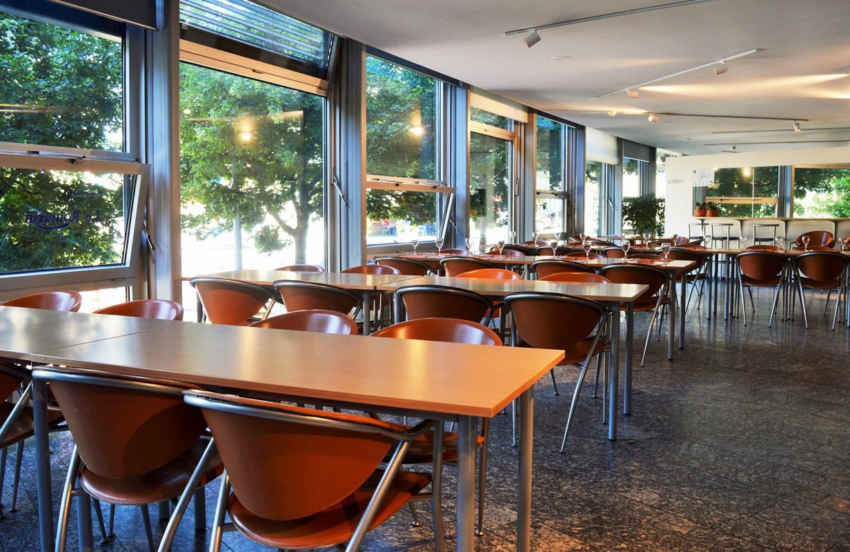 Restaurant engage neuchatel