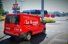 Livraison catering entreprise neuchatel