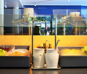 restaurant self service neuchatel